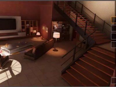 Desenvolvimento de um jogo de fuga – protótipo de jogo sério